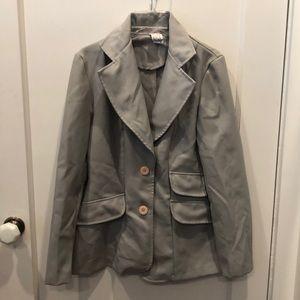 Vintage 3-pocket blazer